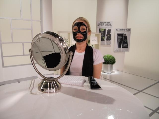 boscia luminizing black mask instructions