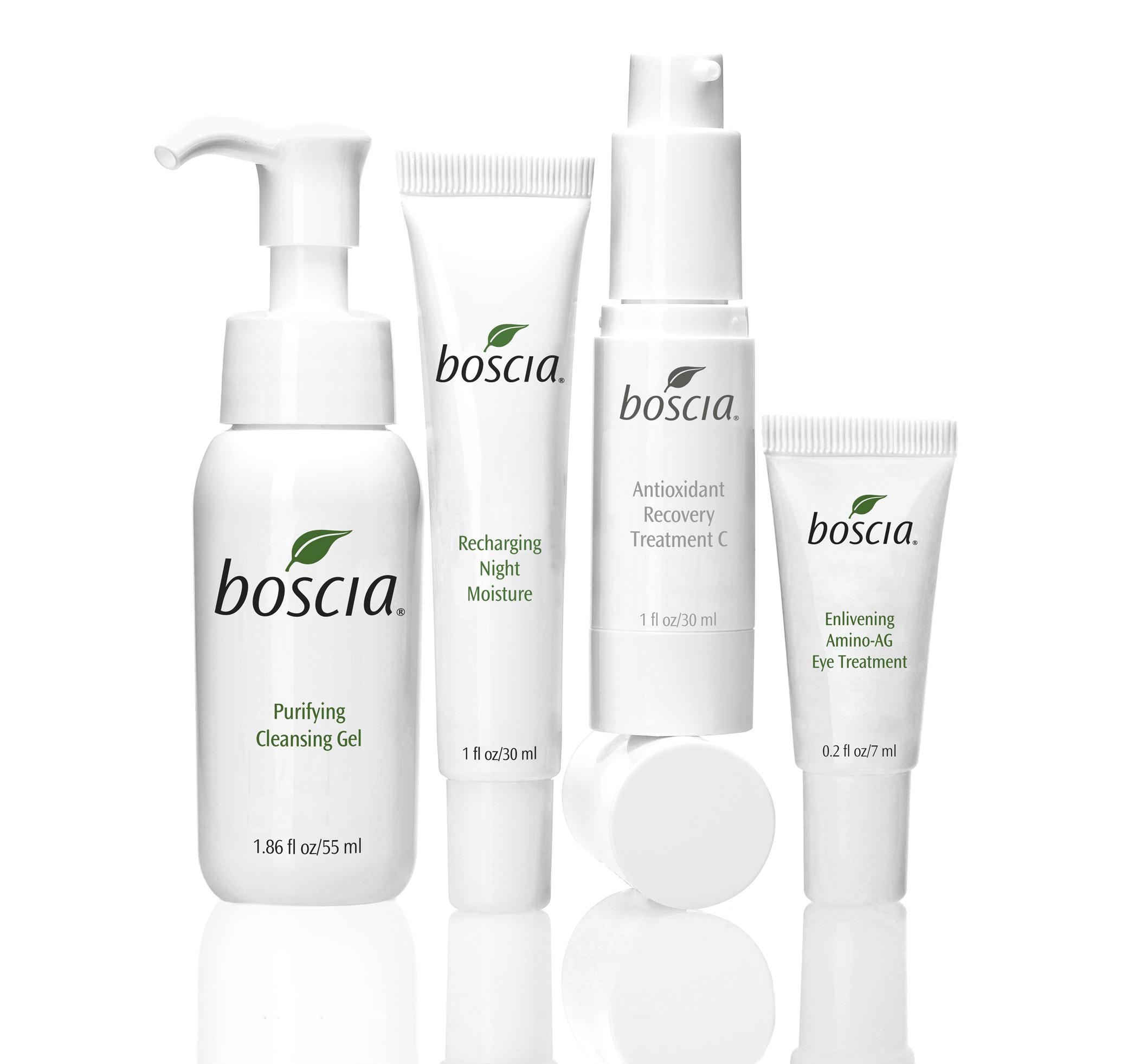Косметика boscia купить cosmetics avon